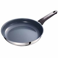 Judge Natural Ceramic 20cm/8' Frying Pan Frypan PP448 ** Special  product just for you. See it now! : Skillets and Fry Pans
