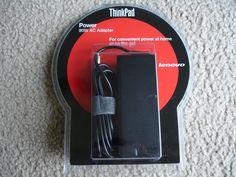 GENUINE Lenovo ThinkPad 90W AC Power Adapter 41N5665