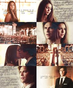 """This scene #epiclove    """"I would give it up in a second to be your husband, your partner, father of your kids. I love you and I will love you until I take my last breath on this earth."""""""