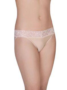 ExOfficio Woman's Give-N-Go - Lacy Low Rise Bikini