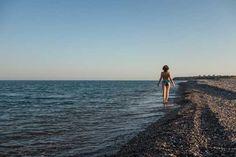 Lahania Beach Villa Your Private Beach! Rhodes Beaches, Beach Villa, Villas, Water, Outdoor, Gripe Water, Outdoors, Villa, Outdoor Games