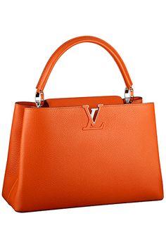 Louis Vuitton - Parnassea Bags - 2013 Fall-Winter