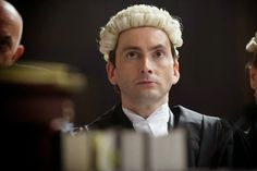 REVIEW: David Tennant Excels In Chilling Drama The Escape Artist