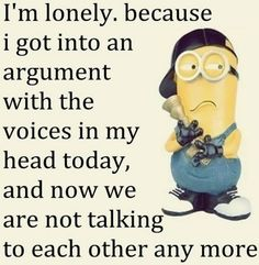 Today Funny Minions captions (03:03:33 AM, Thursday 02, July 2015 PDT) – 10 pics