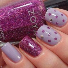 nail art 2014 Summer 2014 Nails