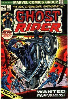 Marvel in the '70s: Monster heroes? Yup.