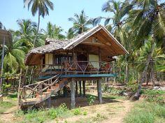 Beach Cottage On Sti