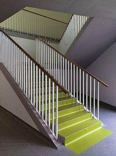 90 Architekci Piotr Czarnecki — Passive school building in Chotomów, Poland