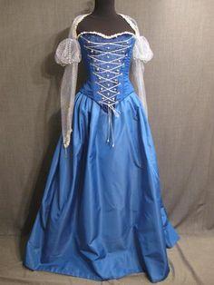 09004419 09011995 Gown Fantasy blue B33 W27.jpg