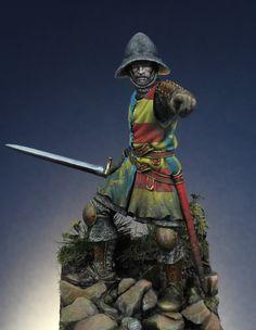 Tuscan Knight