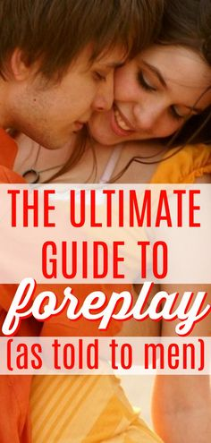 If you're looking to have some of the best sex of your life- and up the odds of your female partner orgasming- you've got to have a great understanding of foreplay- and why it's so important. Here is the ultimate guide to foreplay as told to men. Toxic Relationships, Healthy Relationships, Relationship Advice, Communication Relationship, Karma Sutra, Emotional Connection, Foreplay, Marriage Advice, Dating Advice