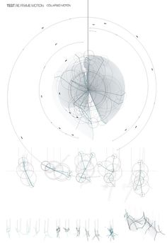 501ARCH by Alexandra Zahn, via Behance