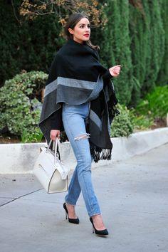 Još jedna Olivija sa nepogrešivim stilom! Bivša Mis univerzuma diktira trendove | Moda | Žena