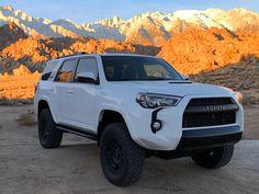 Toyota Girl, Toyota 4x4, Toyota Trucks, Toyota 4runner, Toyota Vehicles, Trd Pro, 4 Runner, Suv Trucks, Custom Cars