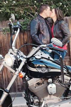 Motorcycle Photo Prop