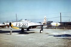 F-84 ''Thunderjet''