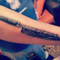 #Nesmuk#chef#tatto                                                       …