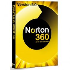 Buy Norton 360 5.0 Anti-Virus (1 User) in India online. Free Shipping in India. Latest Norton 360 5.0 Anti-Virus (1 User) at best prices in India.