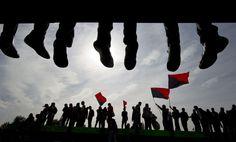 Protesta estudiantil en Chile en Fotogalería del EL PAÍS - MARTIN BERNETTI (AFP)
