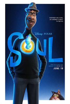 Disney/Pixar has released a brand new trailer for Soul, which features the voices of Jamie Foxx and Tina Fey, and tells the story of a jazz musician whose soul is separated from his body after an accident. Disney Pixar, Walt Disney Animation, Film Disney, Disney Disney, Disney Movies, Tina Fey, Trent Reznor, Soul Movie, Movie Tv