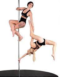 pole dance double - Recherche Google