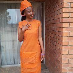 Shweshwe cloth – 'The tartan of South Africa Shweshwe Dresses, New Africa, South Africa, African Print Skirt, Ethnic Wedding, African Fashion, African Outfits, Tartan, Designer Dresses