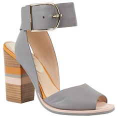 5e8f994871f68 Buy Ted Baker Thaise Block Heeled Sandals