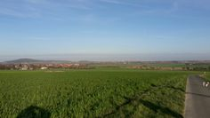 Hannover aus der Sicht von Gehrden-Lemmie