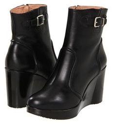 Still Boots | Dress like Kate Beckett