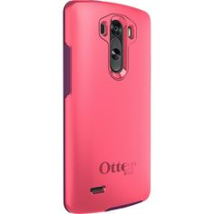 Protective & Slim LG G3 Case | Symmetry Series by OtterBox - Crushed Damson