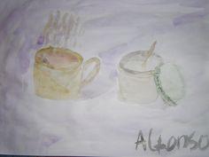 Café y Azúcar.