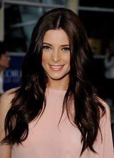 •Ashley Greene• I love all the films she been in especially the twilight series (As I am a HUGE twilight fan). Her hair is my goal, every photo I've seen of her she looks flawless.