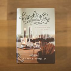 Coupon code use pinksave10 to get 10 off clicking the links bread and wine by shauna niequist fandeluxe Gallery