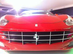 Museo Casa Enzo Ferrari was opened in March 2012