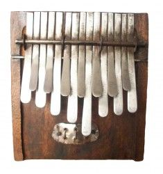 Kalimbashop offers handmade kalimba and mbira instrument in traditional, chromatic and custom tunings. Quality musical instruments made by Dingiswayo Juma. Magnetic Knife Strip, Knife Block, Instruments, African, Flat, Handmade, Hand Made, Tools, Craft