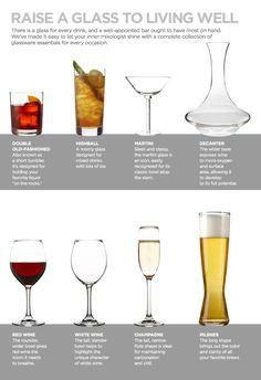 Luminarc® Brighton 16-pc. Glassware Set - JCPenney