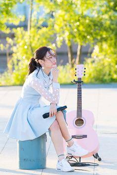 Jung Chae Yeon | Чон Чеён | DIA Kpop Girl Groups, Korean Girl Groups, Kpop Girls, Pretty Outfits, Cute Outfits, Jung Chaeyeon, Jeon Somi, Ioi, Korean Celebrities
