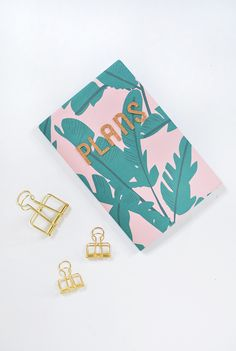 pinned by barefootstyling.com DIY   notebooks
