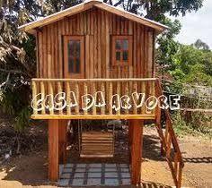 Hasil gambar untuk como fazer construcoes de casas de bambu
