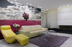 Fototapeta w salonie  #fototapety #obraz #obrazy #fototapeta #salon