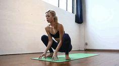 Ejercicios que dejarán a tu trasero firme, sin grasa y redondo