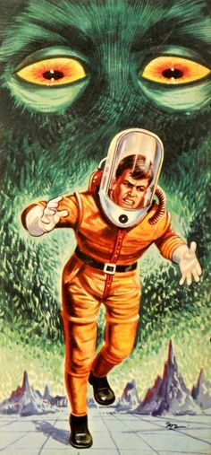 H. Fox - Power Sphere, 1963.