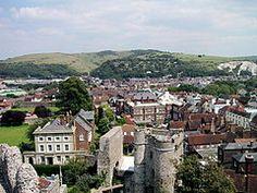 Lewes, England (2007)