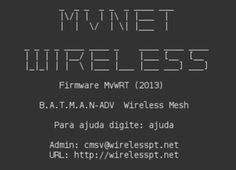 MvWRT 2013 - First revision deployed for firmware study. 1 year in production by cmsv