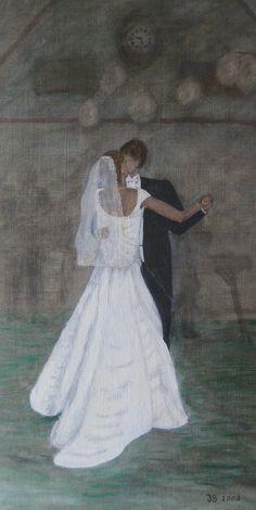 Brudvalsen