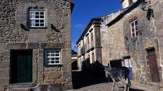 Aldeias Históricas de Portugal   Historical Villages of Portugal • Centro de Portugal - Castelo Mendo
