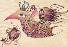 Bird by Mayo NMG, via Flickr