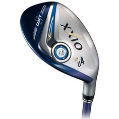 XXiO Golf XXIO 9 Hybrid Expanded sweet spot for increased accuracyThe all new XXIO 9 Utility clubs are designed to deliver an iron-like high trajectory and greater distance with more accuracy. Incorporating a new cup face de http://www.MightGet.com/may-2017-1/xxio-golf-xxio-9-hybrid.asp