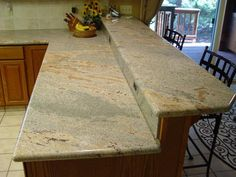 Home Bar Picture Galleries   Stone - Gallery - Granite & Marble Countertop Bars