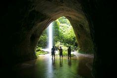 Caverna do Maroaga/Gruta da Judéia Produção: Diego Imai